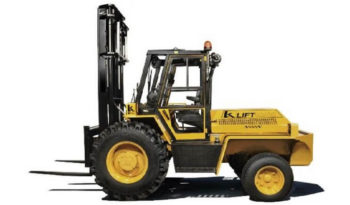 NEW Lift King M Series 2WD full