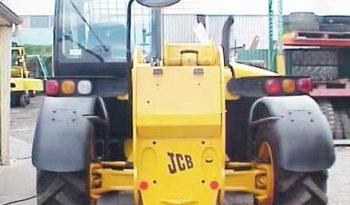 JCB 531-70 full