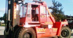 Kalmar DCF200 All-Terrain 20Ton Diesel