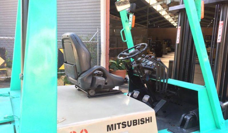 Mitsubishi FD60 full