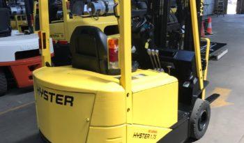Hyster J1.75EX full