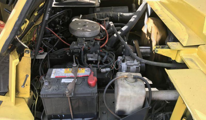 Hyster H4.50DX full