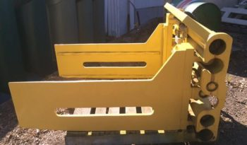 Meyer Bale Clamp full