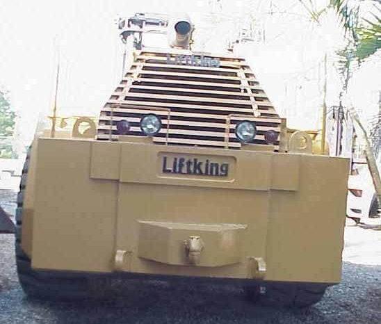 Lift King LK 50C full