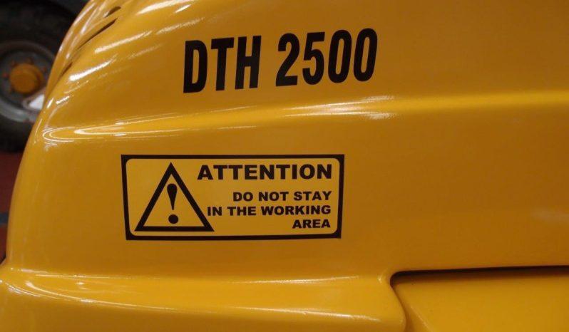 Uromac DTH 2500 full