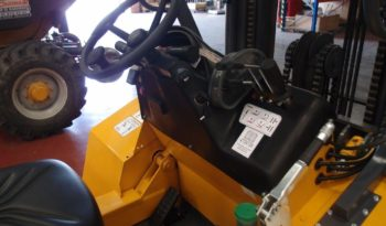 NEW Uromac DTH25 4WD full