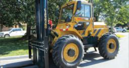 NEW Liftking LK6P44 All-Terrain 4WD, 2.7T (4.2m Lift) Diesel