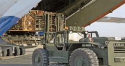 NEW Liftking LKCAN10, 4.5Ton (3m Lift) Diesel Forklift
