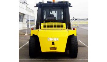 Clark C500Y340D full