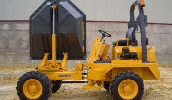 Uromac Gyranter 2.7 Dumper full