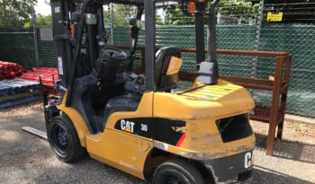 Caterpillar DP30NT full