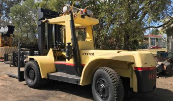 Hyster H300A full