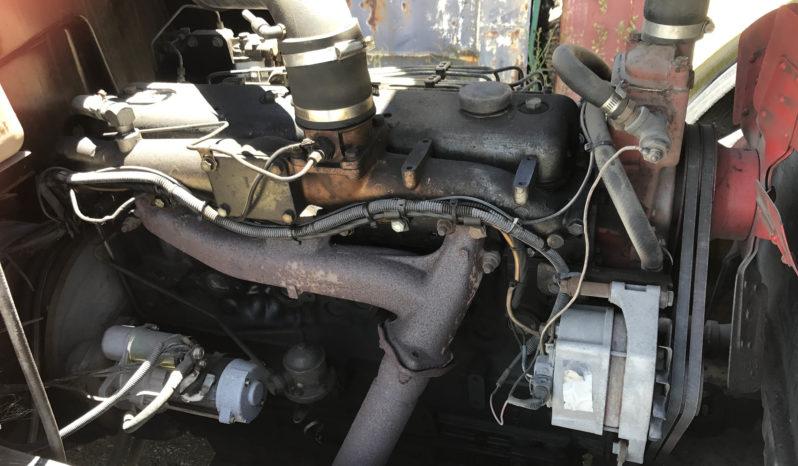 Hyster H350B full
