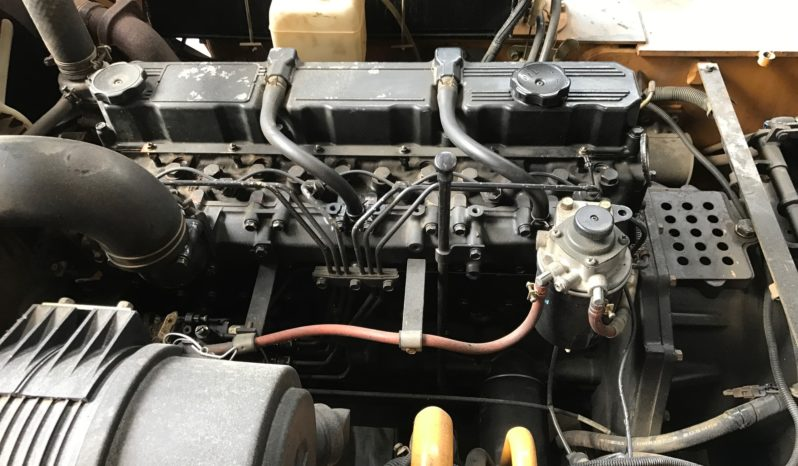 TCM FD40T-9 full