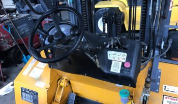 Uromac DTH25 4WD full