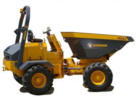 Uromac Gyranter 9000 Dumper full