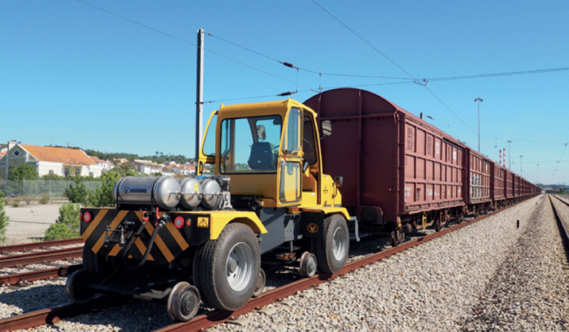 NEW Lacertis Shunter full