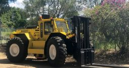 Liftking 14T (3m lift) 4WD All Terrain LK1600 Forklift