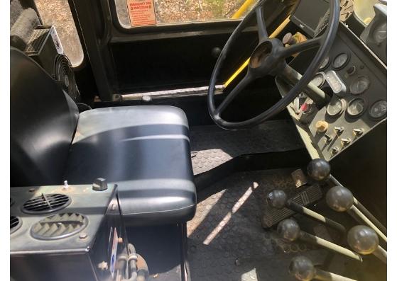 Liftking LK1600 All-Terrain 4WD, 14Ton (3m lift) Diesel Forklift full
