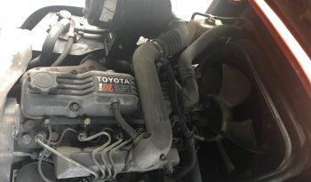 Toyota 6FD25 full