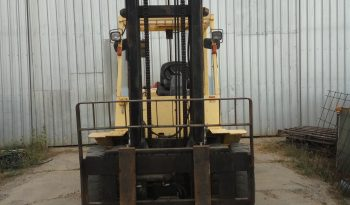 Hyster H5.00 DX full