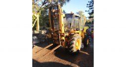 JCB 926 4WD Forklift