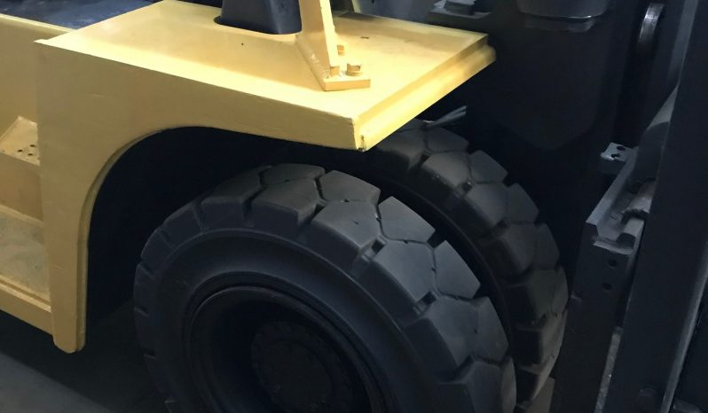 TCM FD70 Forklift full