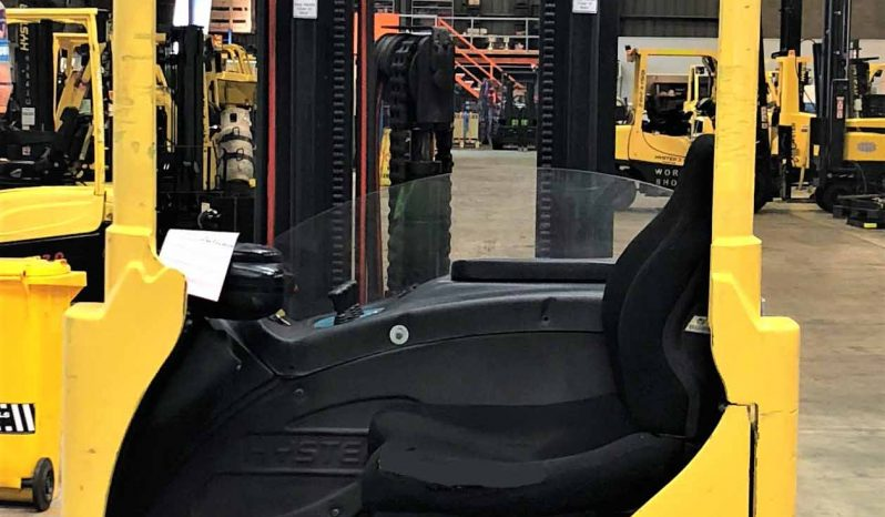 Hyster R1.6N, 1.6Ton (6.7m Lift) Electric Forklift full