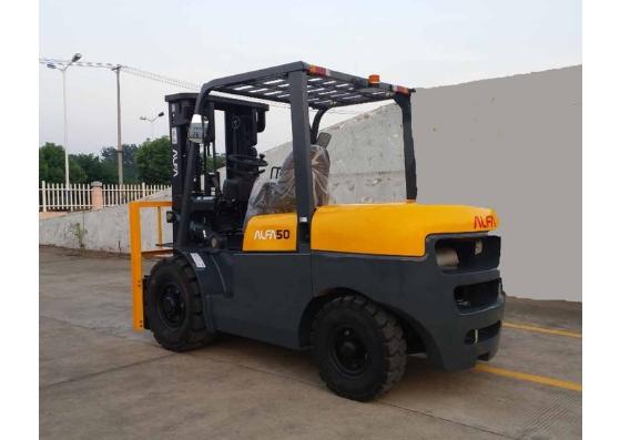 NEW Vimar FD50, 5Ton (4.5m Lift) Diesel Forklift full
