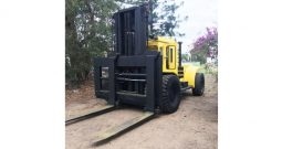 Hyster 520B Container Handler