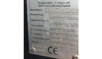 Mast Explorer H30 full