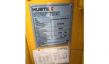 Hubtex DQ45-G full