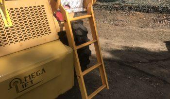 5.5T Omega 4WD (4.5m Lift) Diesel 4415T-12MS Forklift full