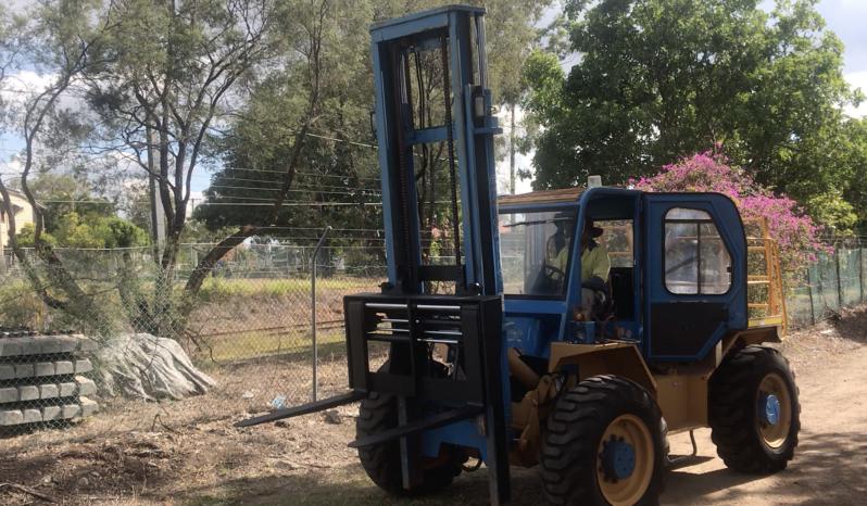 Forklift | Forklift Sales | Brisbane Queensland Australia