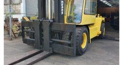 Clark 24T Diesel C500Y550D Forklift