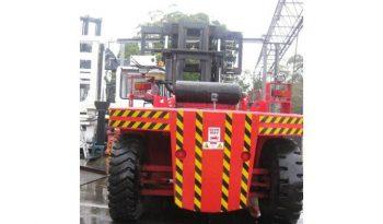 Fantuzzi 30T (3.2m Lift) Container Handler Diesel FDC300 Forklift full