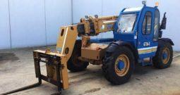 Omega 2.7T (10.4m Lift) Telehandler Diesel 6T36E Forklift (RENTAL)