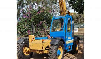 Omega 6T36E Telescopic Handler 2.7Ton (10.4m Lift) Diesel Forklift full