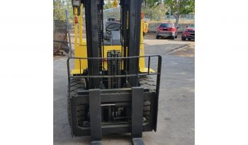 Hyster 5T (4m Lift) Container Entry H5.00DX Diesel Forklift full