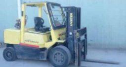 5T Hyster H5.00DX Container Handling Diesel Forklift