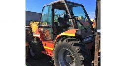 Manitou 3T (3.7m Lift) All Terrain 4WD Diesel M30-4 Forklift