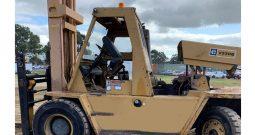 Caterpillar 14.5T (6m Lift) Diesel V330B Forklift