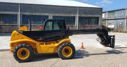 2T JCB Telehandler 4WD (5m Lift) Diesel 520-50 Forklift