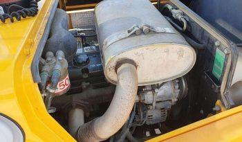 2T JCB Telehandler 4WD (5m Lift) Diesel 520-50 Forklift full