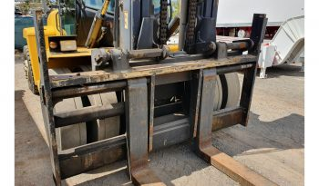 YALE 16T (3.75m Lift) Container Handler Diesel GDP360 Forklift full