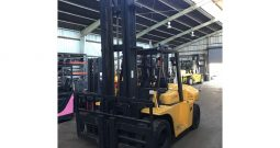 TCM 7ton (6m Lift) Diesel FD70Z8 Forklift