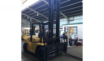 TCM 7ton (6m Lift) Diesel FD70Z8 Forklift full