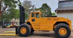 LIFTKING LK20C All-Terrain 4WD & 4W Steer, 13Ton (5.3m Lift) Diesel (Used)