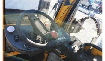 Baumann FOXX40, 3.7Ton (6m Lift) Side-Loader Multi-Directional Diesel Forklift full