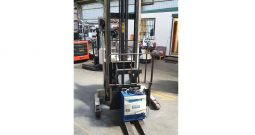 Crown 30WRTL174 1.5Ton (4.42m LIFT) 24V Forklift